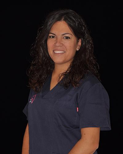 Lorena Brenes
