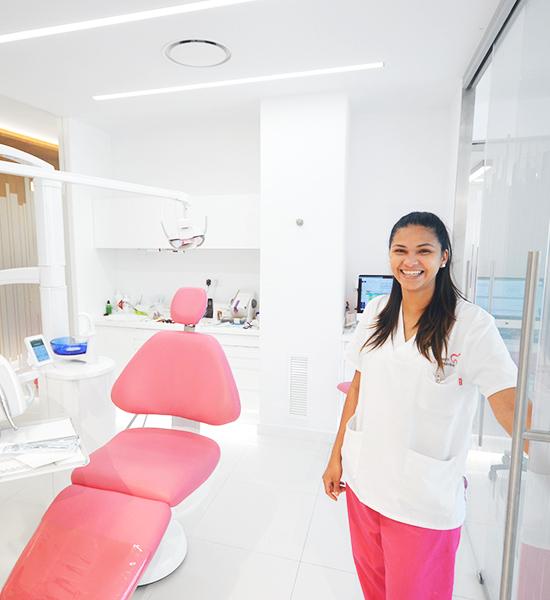 Prevención dentista