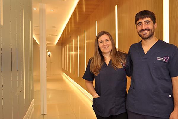 Dentista en Pamplona