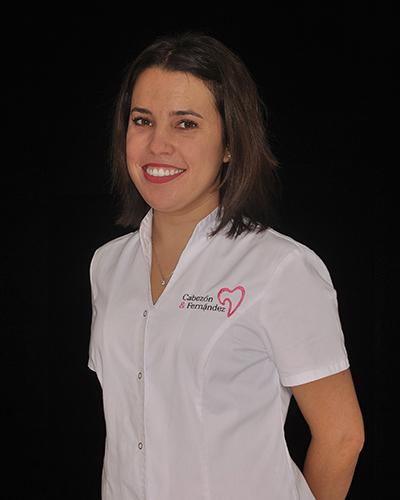 Cristina Azcona