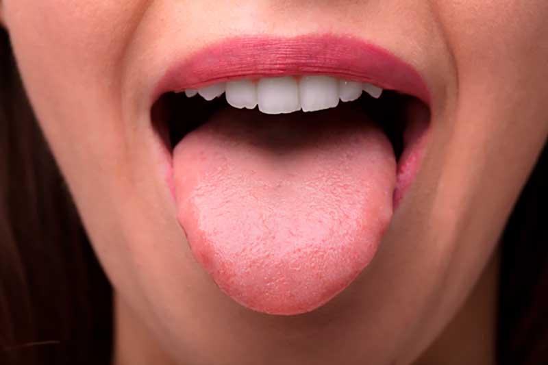 Importancia de la saliva en la salud bucodental
