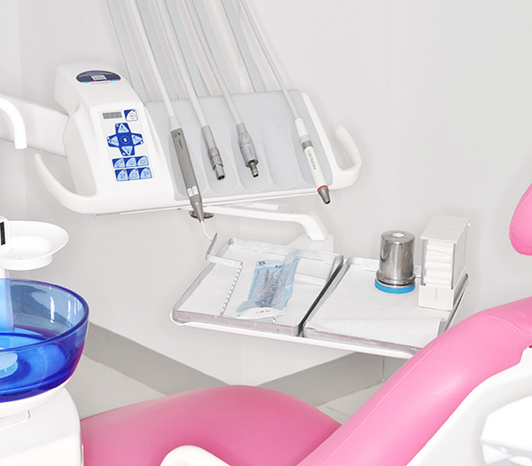 Odontología conservadora Pamplona